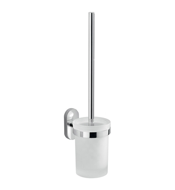 Nameeks 5333-03-13 Gedy Toilet Brush