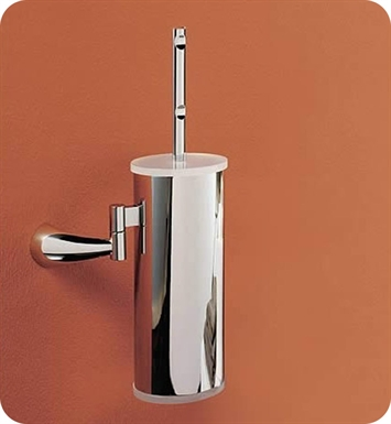 Nameeks 5566-dx-sx Toscanaluce Toilet Brush Holder