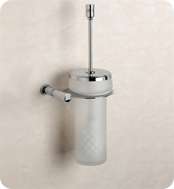 Nameeks 89430 Windisch Toilet Brush Holder