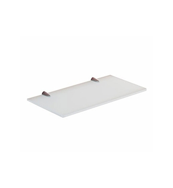 Nameeks 2119-30 Gedy Bathroom Shelf