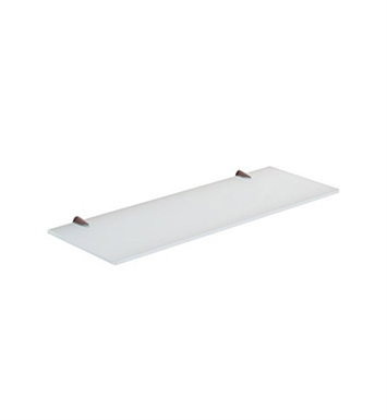 Nameeks 2119-45 Gedy Bathroom Shelf
