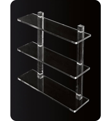 Nameeks L001-60 Toscanaluce Bathroom Shelf