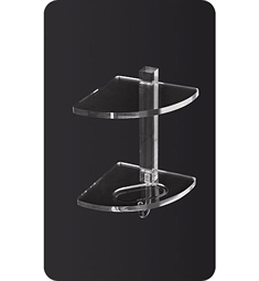 Nameeks Toscanaluce Bathroom Shelf L005-TR
