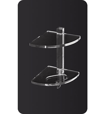 Nameeks L005-TR Toscanaluce Bathroom Shelf