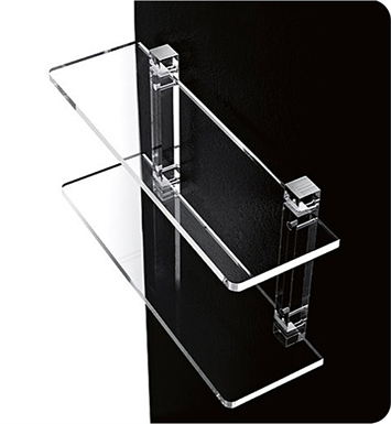 Nameeks 600-60 Toscanaluce Bathroom Shelf