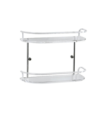 Nameeks 2542 Toscanaluce Bathroom Shelf