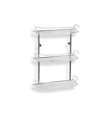 Nameeks 2543 Toscanaluce Bathroom Shelf