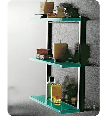 Nameeks 4543 Toscanaluce Bathroom Shelf
