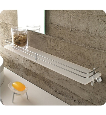 Nameeks 1513 Toscanaluce Bathroom Shelf