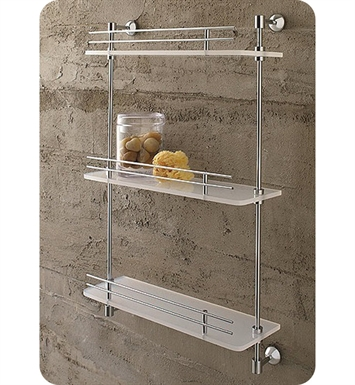 Nameeks 1543 Toscanaluce Bathroom Shelf