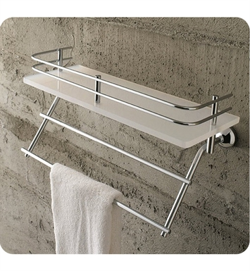 Nameeks 9038 Toscanaluce Bathroom Shelf