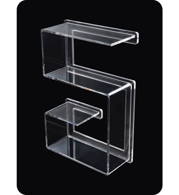 Nameeks K-166 Toscanaluce Bathroom Shelf