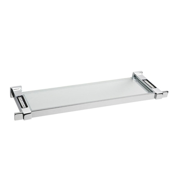 Nameeks 85524CR Windisch Bathroom Shelf