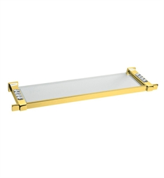 Nameeks Windisch Bathroom Shelf 85575OB