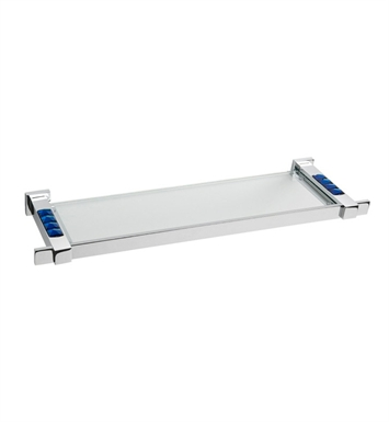 Nameeks 85574CRA Windisch Bathroom Shelf