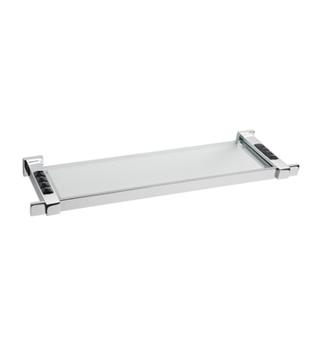 Nameeks 85574CRN Windisch Bathroom Shelf