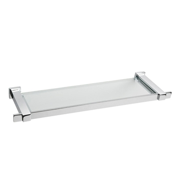 Nameeks 85204CR Windisch Bathroom Shelf
