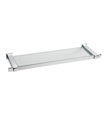 Nameeks 85205CR Windisch Bathroom Shelf