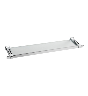 Nameeks 85526CR Windisch Bathroom Shelf