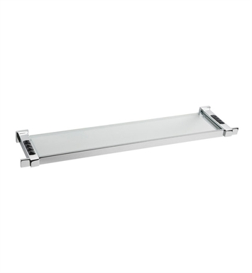 Nameeks 85576CRN Windisch Bathroom Shelf