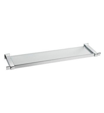 Nameeks 85206CR Windisch Bathroom Shelf