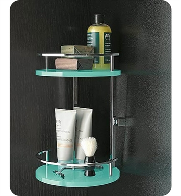 Nameeks 4583 Toscanaluce Bathroom Shelf