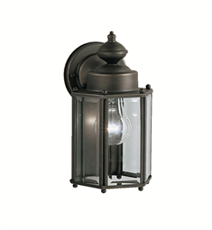 Kichler One Light Outdoor Wall Sconce in Olde Bronze