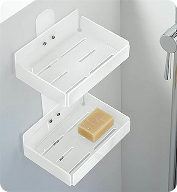 Nameeks 1232 Toscanaluce Shower Basket