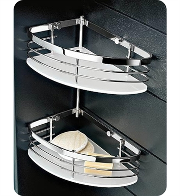 Nameeks 1303 Toscanaluce Shower Basket