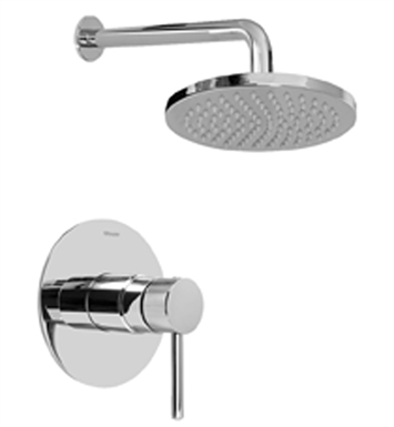 Graff G-7230-LM37S-PC Full Pressure Balancing System Shower With Finish: Polished Chrome