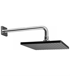 Graff G-8350 Contemporary Showerhead with Arm