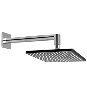 Graff G-8355 Contemporary Showerhead with Arm