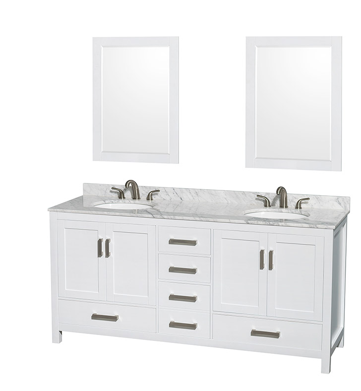 Wcs141472dwh Disabled Sheffield 72 Double Sink
