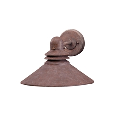 Kichler One Light Outdoor Wall Sconce in Olde Brick
