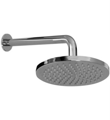 "Graff G-8301-OB 8"" Wall Mount Single-Function Showerhead with Arm With Finish: Olive Bronze"