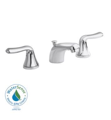 American Standard 3875501.002 Colony Soft 2-Handle Widespread Bathroom Faucet With Finish: Polished Chrome