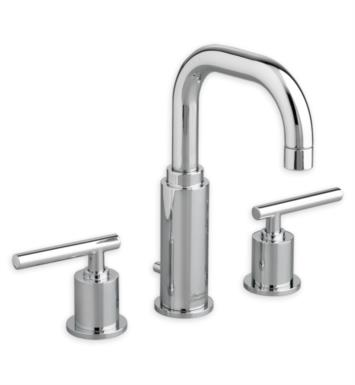 American Standard 2064831.295 Serin 2-Handle Widespread High-Arc Bathroom Faucet With Finish: Satin Nickel