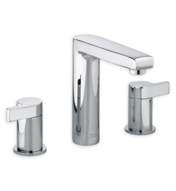 American Standard 2590801.002 Studio 2-Handle Widespread High-Arc Bathroom Faucet in Polished Chrome