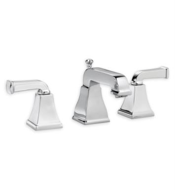 American Standard 2555821.002 Town Square Widespread Lavatory Faucet With Finish: Polished Chrome