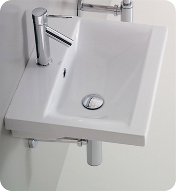 Nameeks 30383 Althea Bathroom Sink