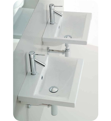 Nameeks 30382 Althea Bathroom Sink