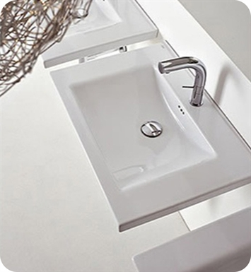 Nameeks 30109 Althea Bathroom Sink