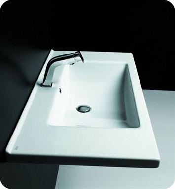 Nameeks 30114 Althea Bathroom Sink