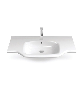 Nameeks 081300-U CeraStyle Bathroom Sink