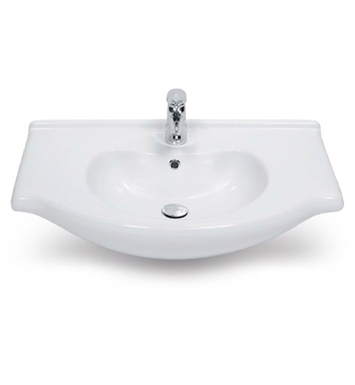 Nameeks 066000-U CeraStyle Bathroom Sink