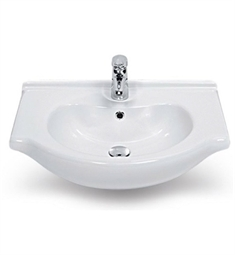 Nameeks CeraStyle Bathroom Sink 066200-U