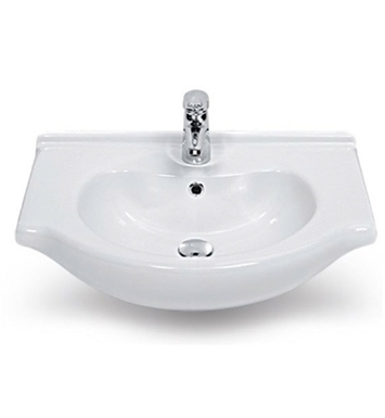 Nameeks 066200-U CeraStyle Bathroom Sink
