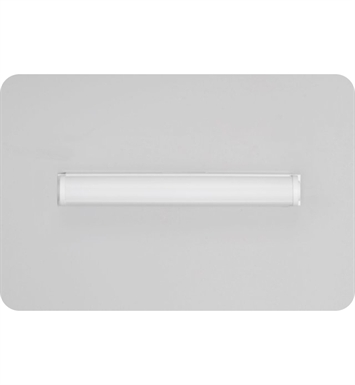 "Robern MTL24FW M Series 23"" Fluorescent Top Light Kit - White"