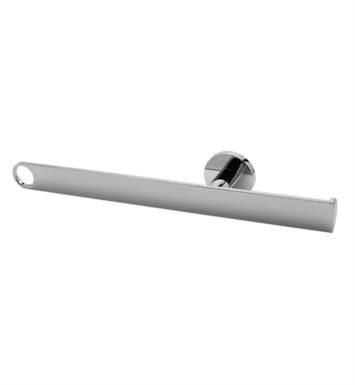 "Graff G-9207-PC Sento 15 3/4"" Wall Mount Tissue Holder and Towel Bar With Finish: Polished Chrome"