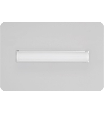 "Robern MTL16FW M Series 15"" Fluorescent Top Light Kit - White"
